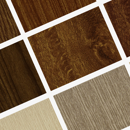 WOOD COLORS – HOLZ-FARBTÖNE